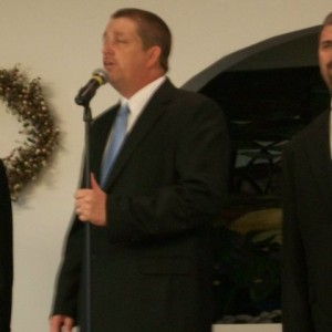 Phil Bishop Music - Southern Gospel Group / Gospel Singer in Dallas, Georgia