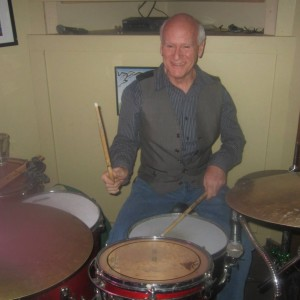 Solid in the pocket drummer - Drummer in Wilmington, North Carolina
