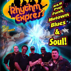 Rhythm Express Band - R&B Group in Brooksville, Florida