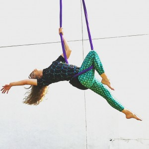 Soliloquy Movement Arts - Aerialist in Fayetteville, North Carolina