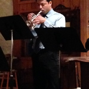 Solo Act - Trumpet Player in Hyattsville, Maryland