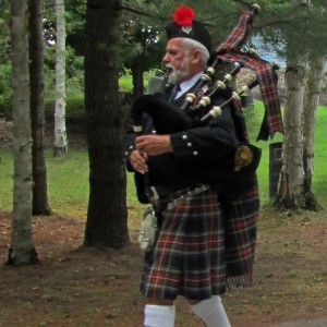 Solo bagpiper - Bagpiper / Celtic Music in Brockville, Ontario