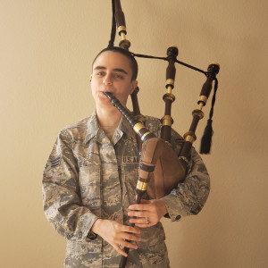 Madeline Diehl Professional Bagpiper - Bagpiper / Woodwind Musician in Albuquerque, New Mexico