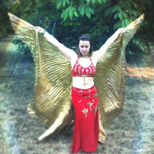Solo Belly Dancer - Belly Dancer / Dancer in Saskatoon, Saskatchewan