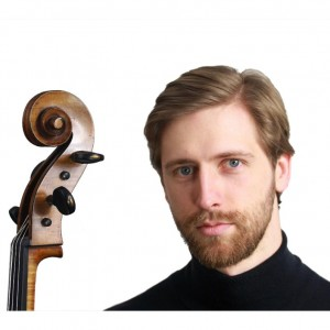 Solo Cello With Piano/organ/harpsichord - Cellist in Hartford, Connecticut