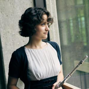 Solo Classical Flutist - Flute Player in Eugene, Oregon