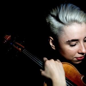 Solo Classical Violin - Violinist / Wedding Entertainment in Columbus, Ohio