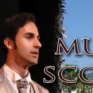 Solo concert by Italian operatic tenor - Opera Singer in San Francisco, California