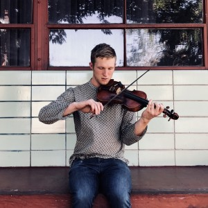 Solo fiddle music - Fiddler / Strolling Violinist in Denver, Colorado