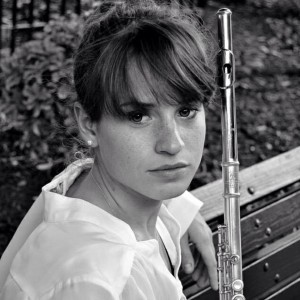 Blair Francis, Flutist - Flute Player / Woodwind Musician in New York City, New York