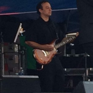 Solo guitar vocal entertainment - Singing Guitarist / Party Band in St Clair Shores, Michigan