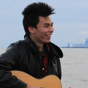 Solo Instrumental Finger-style Guitar - Guitarist in Chicago, Illinois