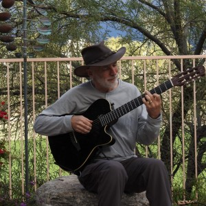 Solo Jazz and Brazilian Jazz Guitar - Jazz Guitarist in Tucson, Arizona