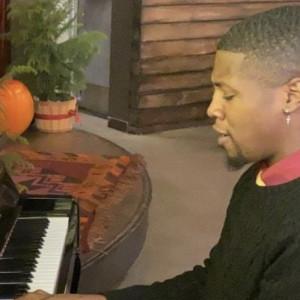 Solo Male R&B/Soul/Gospel Singer - Soul Singer in Houston, Texas