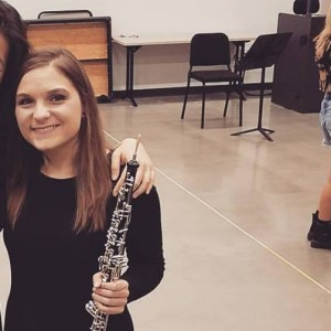 Solo Oboist - Woodwind Musician in Kennesaw, Georgia