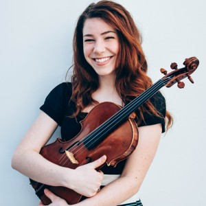 Solo or chamber music (duet, quartet) - Viola Player in Newark, Delaware