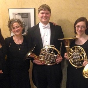 Solo or Ensemble French Horn - Brass Musician in Rising Sun, Maryland