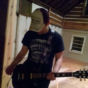 Solo outlaw country musician - Singing Guitarist in Woodstock, Georgia