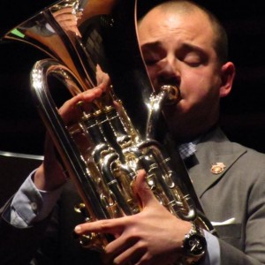 Solo performer/Brass Quintet member - Brass Musician in Tampa, Florida