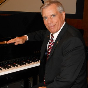 Solo piano music for any occasion - Pianist / Holiday Party Entertainment in Iowa City, Iowa