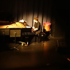 Solo Piano - Pianist / Jazz Pianist in Seattle, Washington