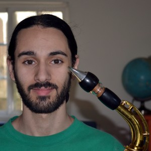 Solo Saxophone - Saxophone Player / Woodwind Musician in Los Angeles, California