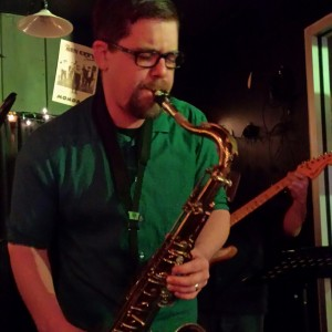 Solo Saxophone Services - Saxophone Player in Wilmington, Delaware
