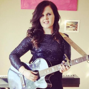 Solo Singer/Guitarist - Singer/Songwriter in Bethlehem, Pennsylvania