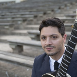 Solo Strings - Jazz Guitarist in New York City, New York