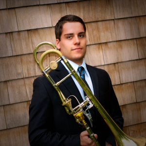 Solo Trombonist - Trombone Player in West Hartford, Connecticut