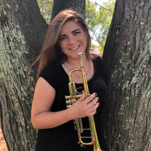 Maria Price - Solo Trumpet & Brass Quintet - Trumpet Player in Boston, Massachusetts