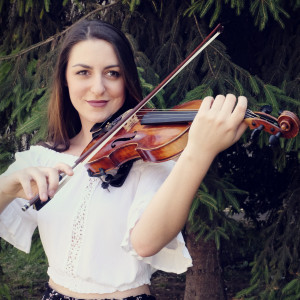 Solo Violin Performance - Violinist in Tucson, Arizona