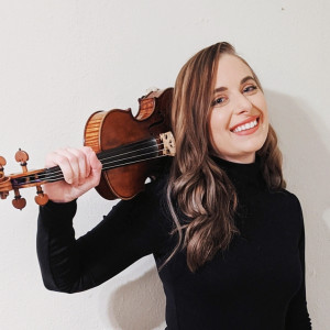 Julia Grissett - Violinist / String Trio in Denver, Colorado