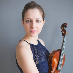 Solo Violinist - Violinist / Wedding Entertainment in Bennington, Vermont