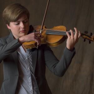 Sarah Elert - Violinist - Violinist / Strolling Violinist in Brighton, Massachusetts