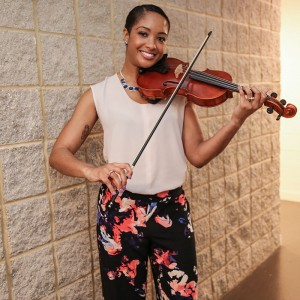 Jenviolin - Violinist in Herndon, Virginia