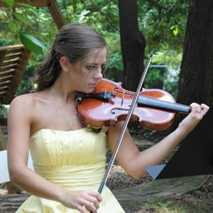 Solo Violinist - Violinist in Houston, Texas