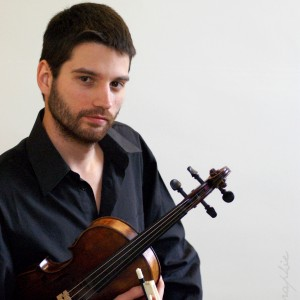 Toma, NYC Violinist - Violinist / Viola Player in New York City, New York