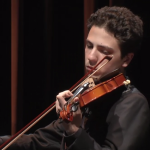 Samer Chiavello - Violinist in Washington, District Of Columbia