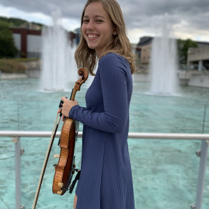 Solo violinist/duo/chamber group - Violinist in Buffalo, New York