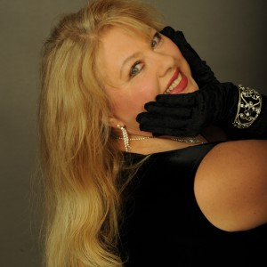 Diana Cole - Crooner in Orlando, Florida