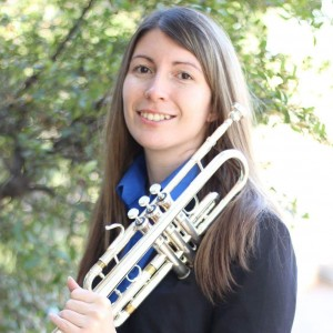 Solo/brass ensemble (classical) - Trumpet Player / Brass Musician in Tucson, Arizona