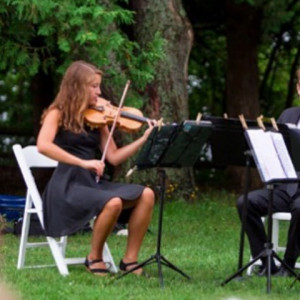 Solo/Group String Gigs - Violinist / Strolling Violinist in Burlington, Vermont