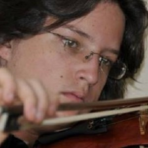 Soloist and chamber music Violin performer