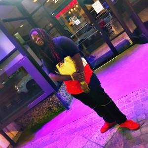 Solomon - Rapper in Atlanta, Georgia