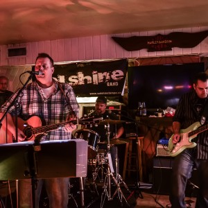 SolShine - Rock Band in Tampa, Florida