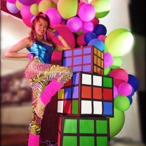S.Olson Entertainment Inc. - Choreographer in Los Angeles, California