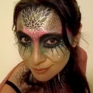Somastars Creations - Face Painter / Outdoor Party Entertainment in Reno, Nevada