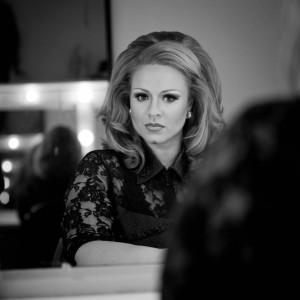 Someone Like Her- JC's Tribute to Adele - Tribute Artist / Actress in Branson, Missouri