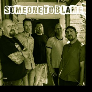 Someone To Blame - Cover Band / Corporate Event Entertainment in Kamloops, British Columbia